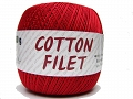 Cotton Filet