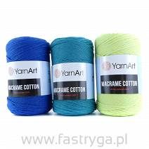 Macrame Cotton 2mm.