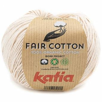 Fair Cotton  35