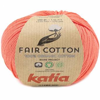 Fair Cotton  44