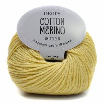 Cotton Merino  17