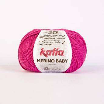 Merino Baby Superwash  60