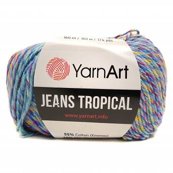 Jeans Tropical  618