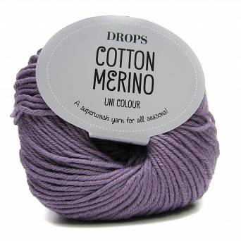 Cotton Merino  23