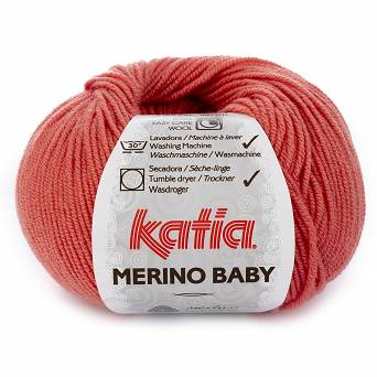 Merino Baby Superwash  77