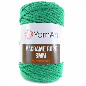 Macrame Rope 3 mm.  759