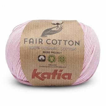 Fair Cotton 9