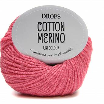 Cotton Merino  13