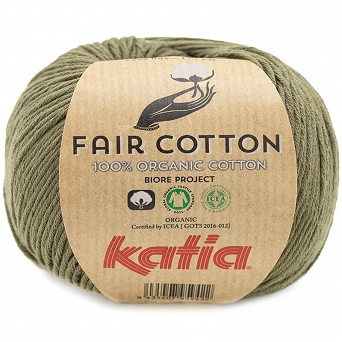 Fair Cotton  36
