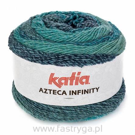 Azteca Infinity  504