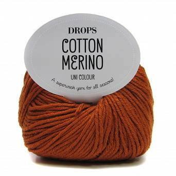 Cotton Merino  25