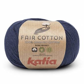 Fair Cotton 5