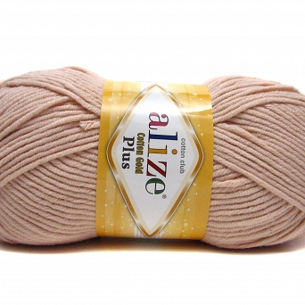 Cotton Gold Plus 161
