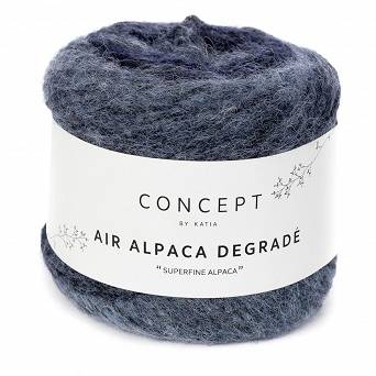 Air Alpaca Degrade   67