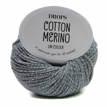 Cotton Merino  18