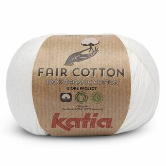 Fair Cotton  3