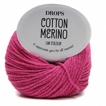Cotton Merino  14