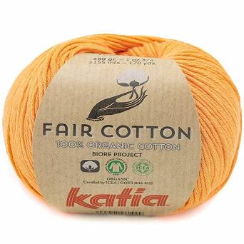 Fair Cotton  43