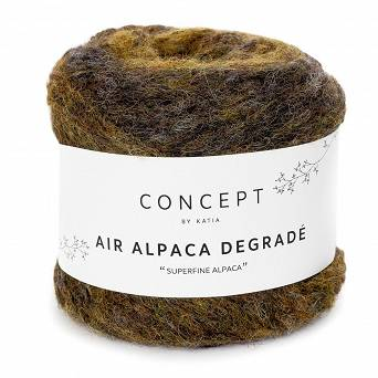 Air Alpaca Degrade   63
