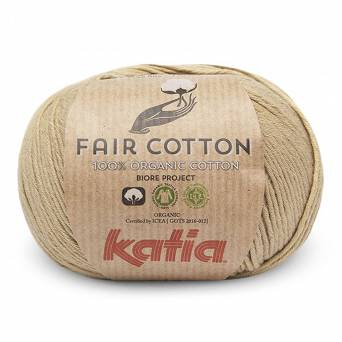Fair Cotton  22