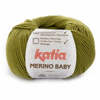 Merino Baby Superwash  56