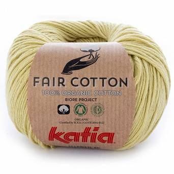 Fair Cotton  34