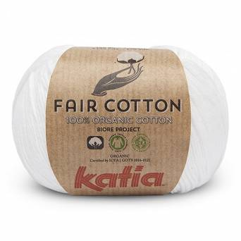 Fair Cotton  1