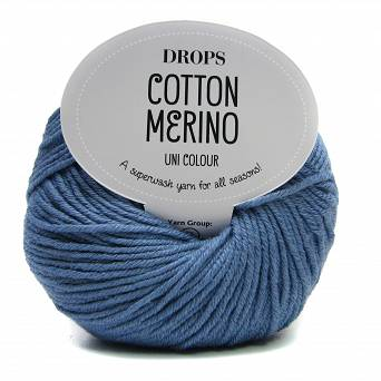Cotton Merino  16