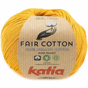 Fair Cotton  37