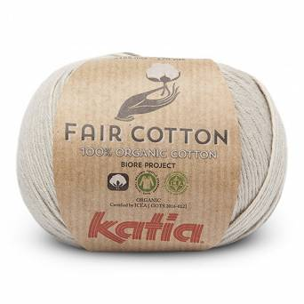 Fair Cotton  11