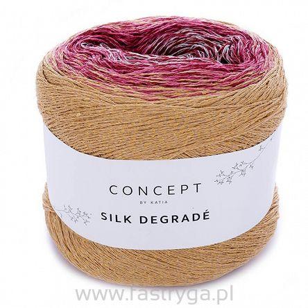 Silk Degrade  301