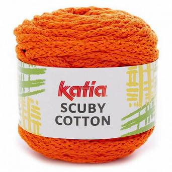 Scuby Cotton  117