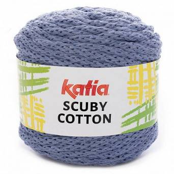 Scuby Cotton  107
