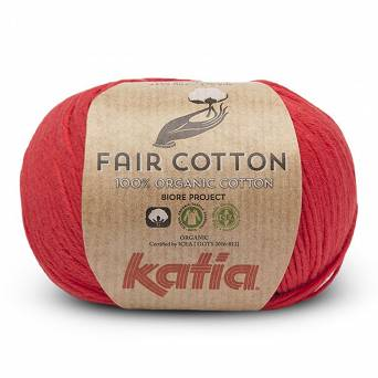 Fair Cotton  4