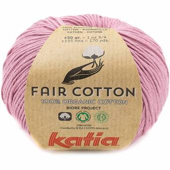 Fair Cotton  40