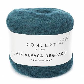 Air Alpaca Degrade   66