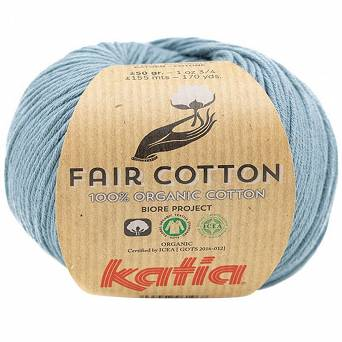 Fair Cotton  41