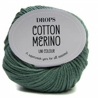 Cotton Merino  11