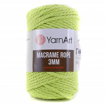 Macrame Rope 3 mm.  755