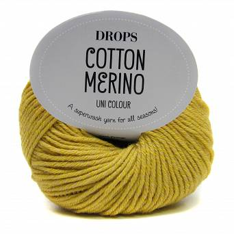 Cotton Merino  15