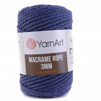 Macrame Rope 3 mm.  761