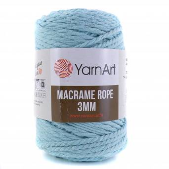 Macrame Rope 3 mm.  775