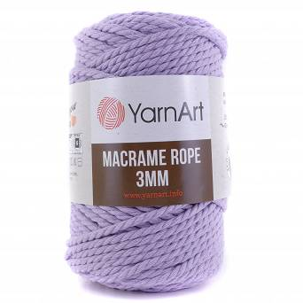 Macrame Rope 3 mm.  765