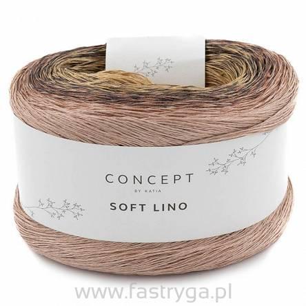 Soft Lino  608