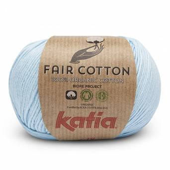 Fair Cotton  8
