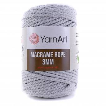 Macrame Rope 3 mm.  756