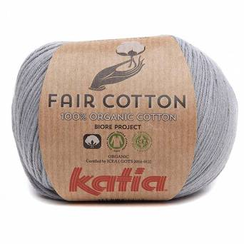 Fair Cotton  26