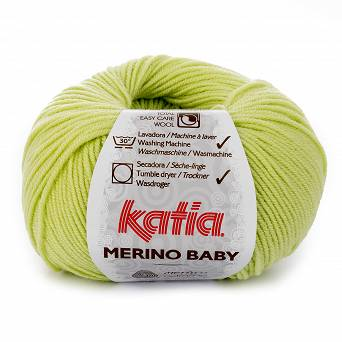 Merino Baby Superwash  14