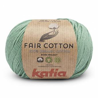 Fair Cotton  17
