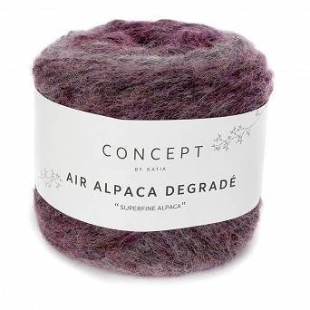 Air Alpaca Degrade   61